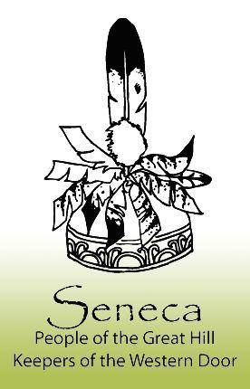 Seneca Indians   Six Nations Tourism > Map