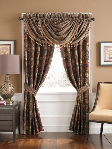 17 Best images about DRAPES on Pinterest | Valance ideas, White ...