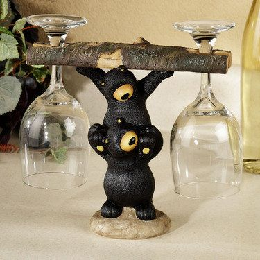 images about best bear theme toilet and kitchen paper holder,Bear Kitchen Decor,Kitchen decorating