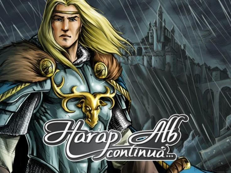 Harap Alb continua  In format digital cu ajutorul lui Zitec [INTERVIU]