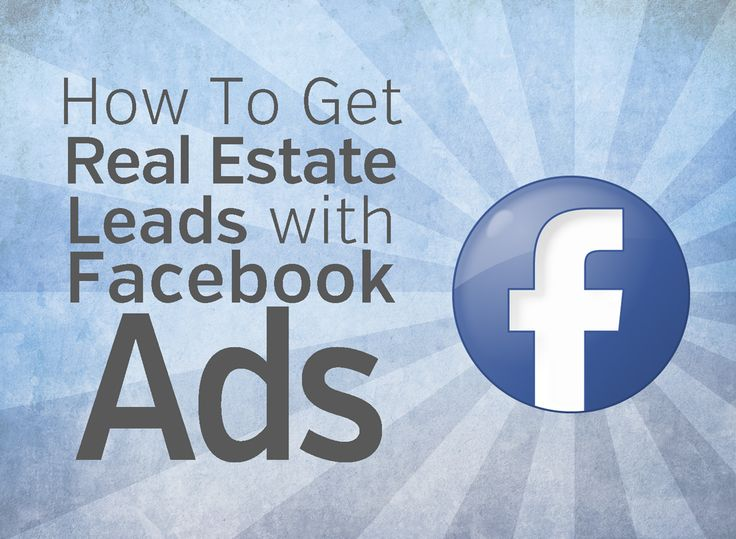 A longer (2000+ word) description on how to setup a sales funnel with Facebook Ads for your real estate business.  Includes examples and annotations.
