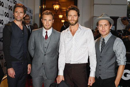 Take That Tax Evasion! Gary Barlow and his fellow band members could face a huge tax bill after being found guilty of tax evasion. Find out more on the blog