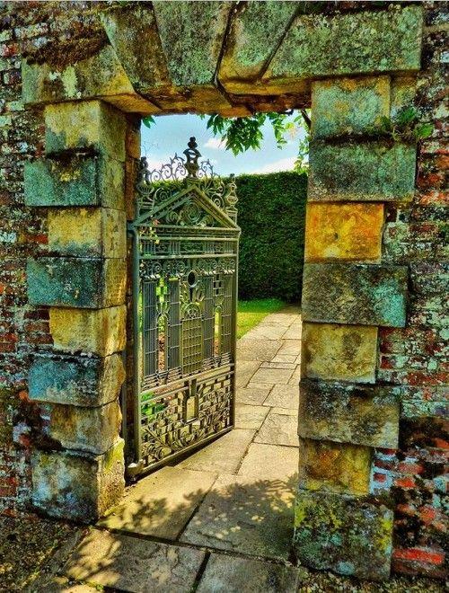 Medieval, Castle Howard, North Yorkshire