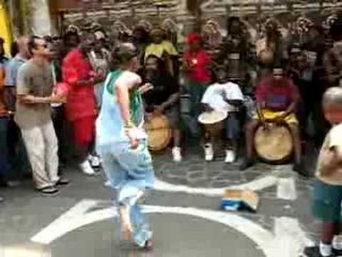 GWO KA made in Pointe a Pitre (Guadeloupe) - YouTube