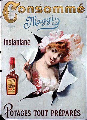 affiche vintage Plus