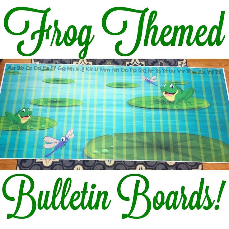 Have a frog themed classroom this year? Then these are for you! Shop this great theme and more at www.livandlearn.com!
