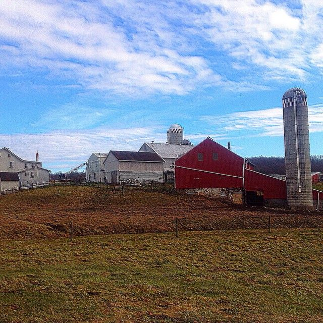 Read about Amish Country, PA from Guest of a Guest on December 19, 2014