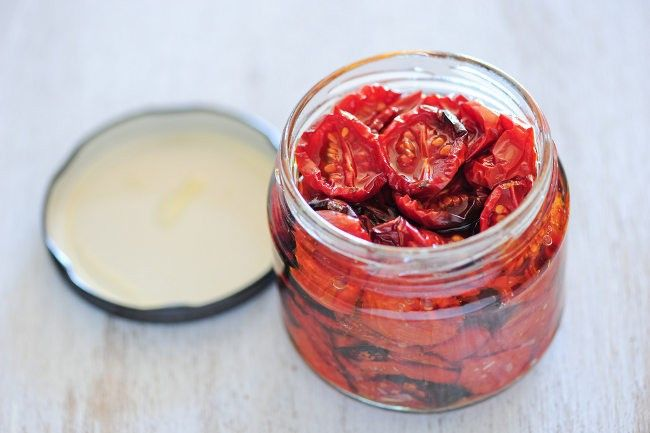 Így készítsünk finom aszalt paradicsomot télire - MindenegybenBlog