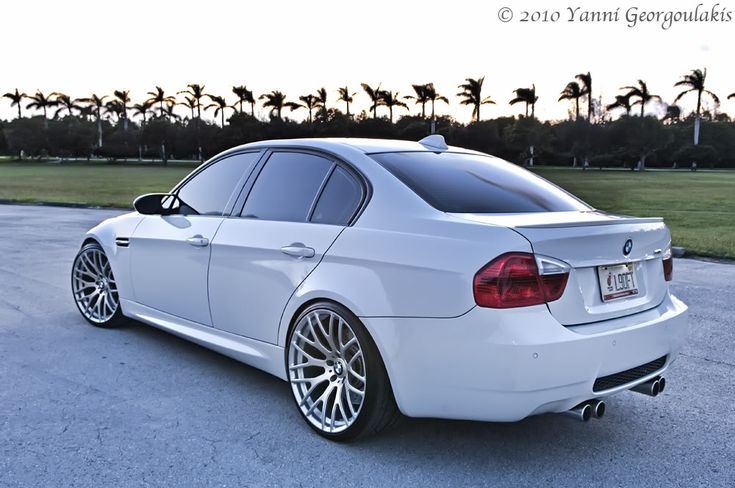 Modified M3 Sedan (E90) Thread - Page 28 - BMW M3 Forum (E90 E92)