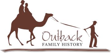 Outback Family History | Home