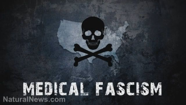 Shocking new video exposes parallels between America's vaccine culture war and the Third Reich's medical crimes against humanity
