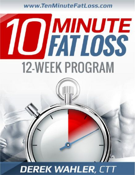 10-minute Fat Loss -  	10-minute Fat Loss   	    	10-minute Fat Loss used by thousands of people who have solved their problem.   	Question: 	10-minute Fat Loss Program Really Work? Read My 10-minute Fat Loss System Review. Is this 10-minute Fat Loss really for you? Where and how to get the original? Is it... - http://buytrusts.com/downloads/exercise-fitness/10-minute-fat-loss