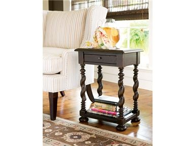 Shop For Paula Deen By Universal Sweet Tea Side Table, 932827, And Other  Living