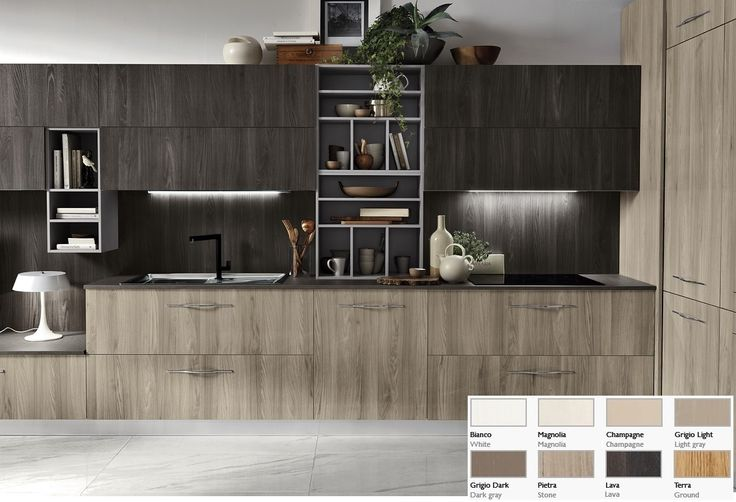 Le #tendenze 2015/2016 per l'#arredo #cucina prevedono un grande uso dei colori ispirati alla #natura, come il marrone, il pietra, fino al bordeaux. E non ci sarà bisogno di abbinare in modo impeccabile i vari elementi della stanza, perché i contrasti apparentemente improponibili e l'uso di varie nuances saranno i benvenuti. Scopri tutte le nostre proposte di finiture! KREA » http://www.cucinesse.it/cucine/krea/