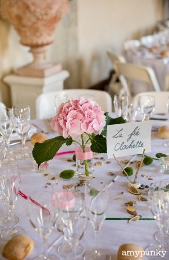 French Themed Wedding Ideas