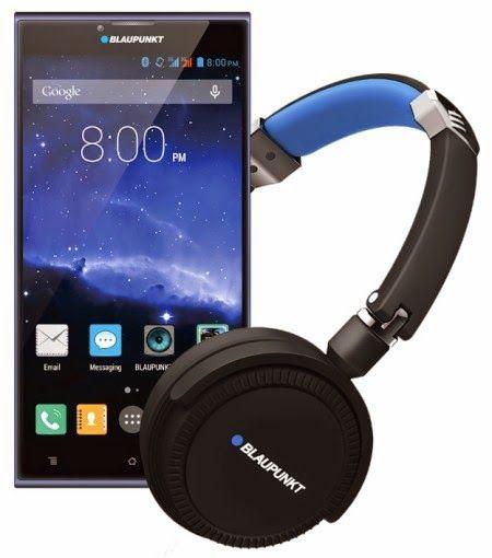 Gadget Update: Spesifikasi dan Harga Blaupunkt Sonido X1+ April 2015 #Blaupunkt Sonido X1+