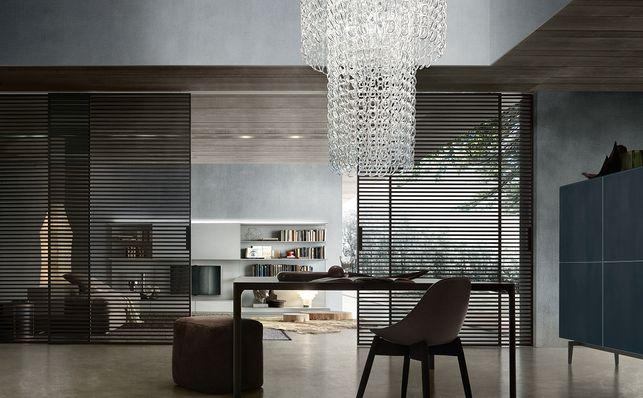 Porte Rimadesio - Studio Interni -  Interior design