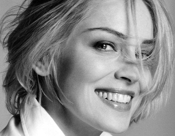 Шерон Стоун - 59: лучшие цитаты одной из самых роскошных женщин современности