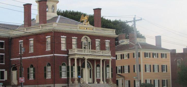 Salem, Massachusetts, USA: Travelling tips