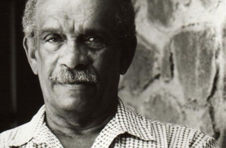 """The photographs, the desperate notes,  peel your own image from the mirror.  Sit. Feast on your life."" Derek Walcott"