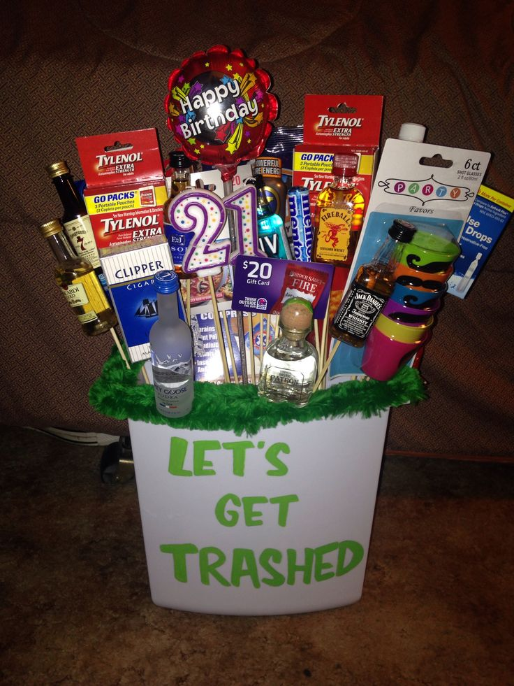 St Birthday Bouquet Gift Ideas For Best Friend Guy