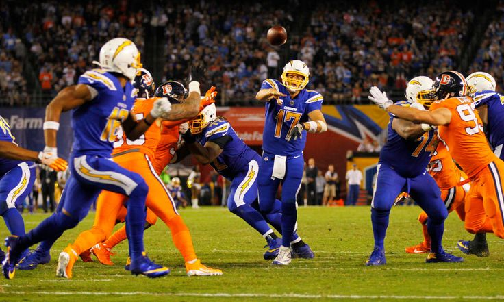Report | Broncos hosting Chargers on MNF in first week of 2017 season = The 2017 NFL schedule isn't officially out yet, but a report from 9News' Mike Klis claims that the Denver Broncos will start off their new season by hosting the Los Angeles Chargers on Monday Night Football. It's a big game on a lot of levels, both because it's the….