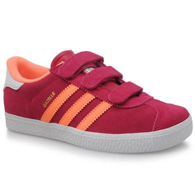 adidas Gazelle 2 trainers SPORT DIRECT