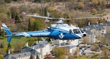 Munson And Spectrum Studying Air Ambulance Partnership - The Ticker