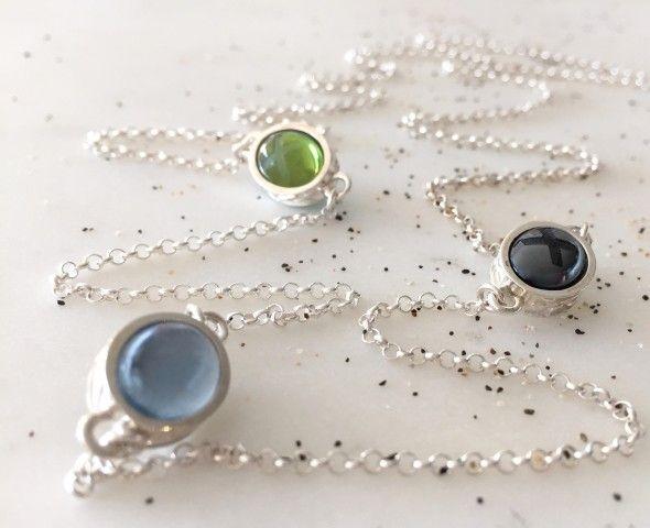 Lisa Hoskin Fashion Jewellery - THE PATRIOT