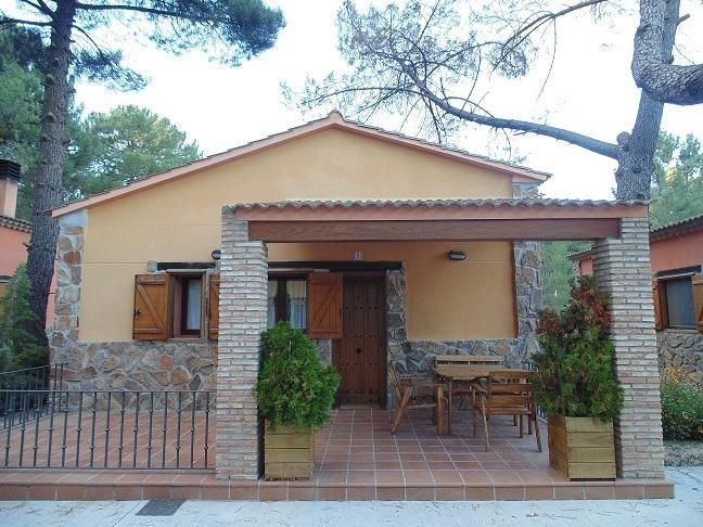 Rural Arco Iris 6 pax - Casas rurales en Cuenca - TripAdvisor