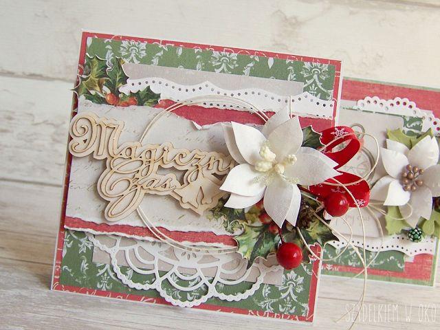 Świąteczne kartki / Christmas cards