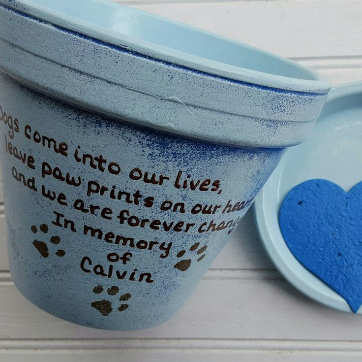 When you purchase a personalized pet memorial from  Happymoosegardenart.etsy.com you will be donating $1.00 to K9s for Warriors! Get one or gift one today!