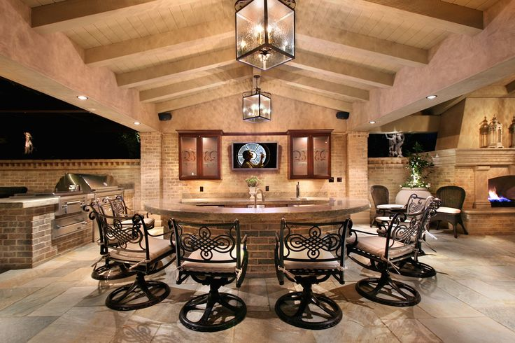 Dining Area Outside Amazing Cool Things For A Home