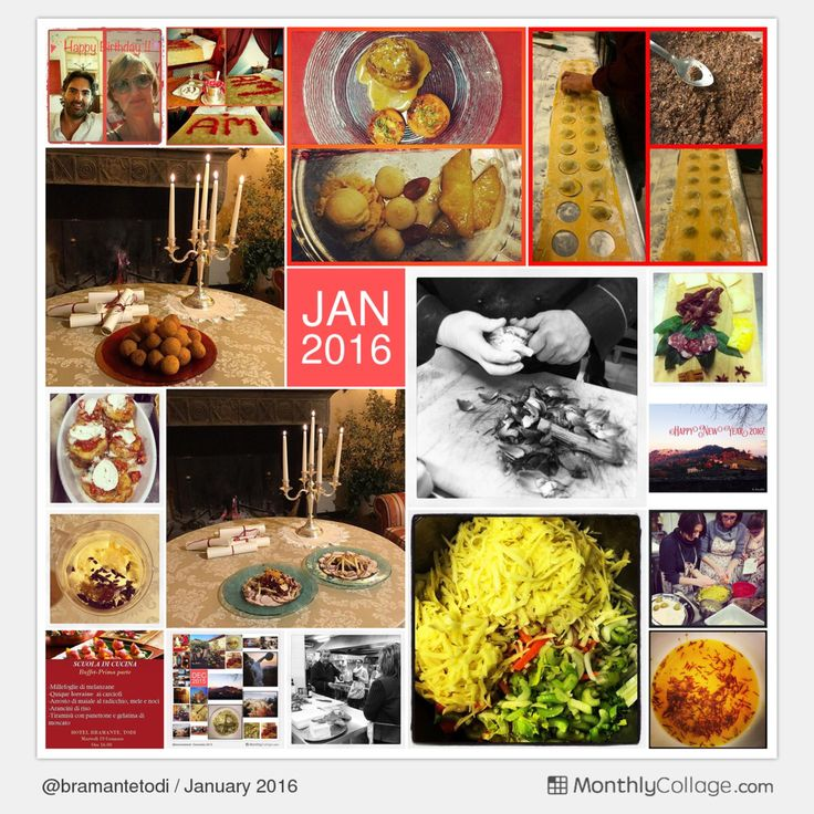 Our January on Instagram