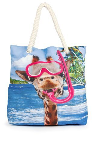 Buy Giraffe Shopper from the Next UK online shop
