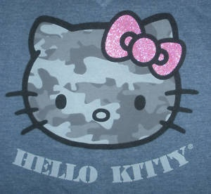 Hello-Kitty-Army
