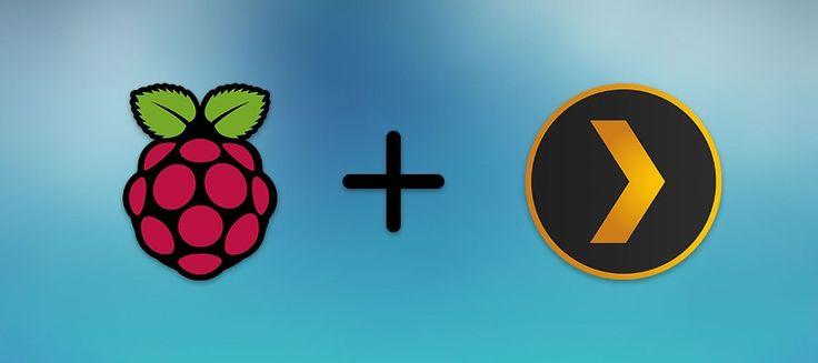 Turn a Raspberry Pi into a Plex Media Server | Code Donut