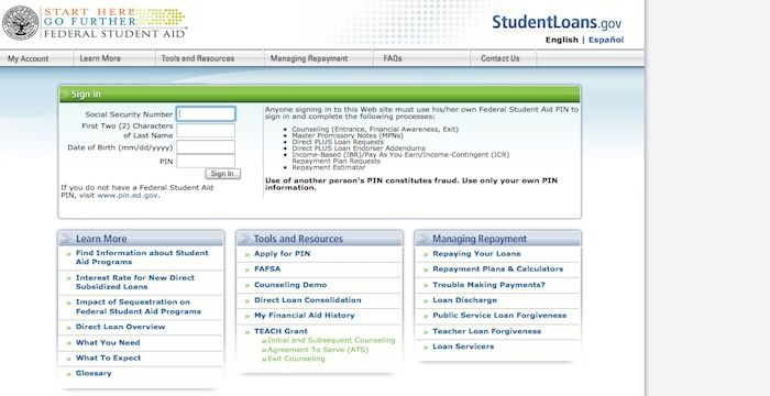 The 25+ best Direct loans login ideas on Pinterest Create - my perfect resume login