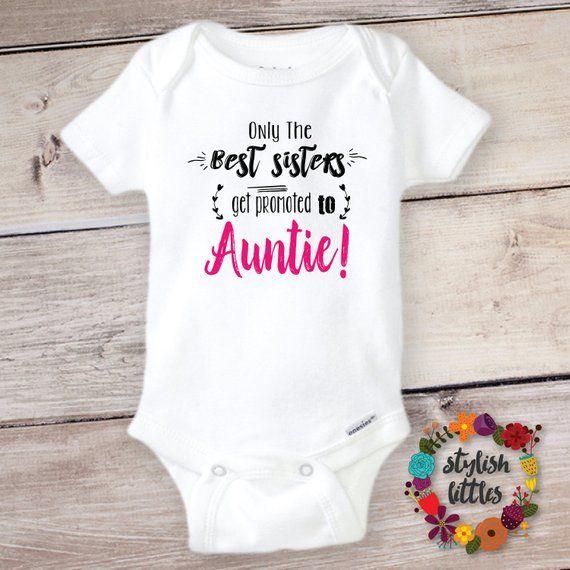 I Love Mi Tia Spanish My Aunt Cute Short Sleeve Baby Bodysuit
