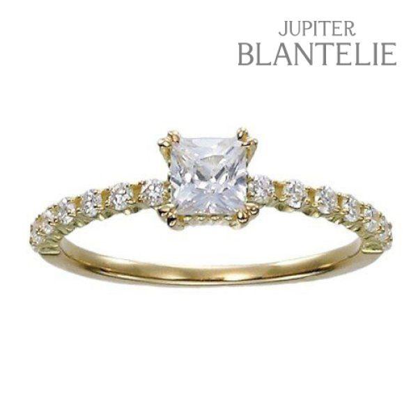 [婚約指輪]jardin/Jupiter BLANTELIE(ジュピターブラントリエ)|Ringraph(リングラフ)