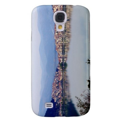 Kastoria – Macedonia Galaxy S4 Case
