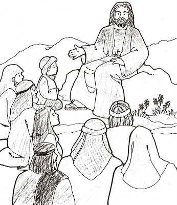 LDS Nursery Color Pages 34