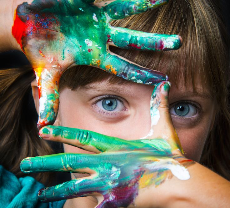 Research shows that people who have ADHD are often extremely creative. Yet our schools and society fail them.
