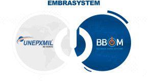 BBOM y EMBRASYSTEM