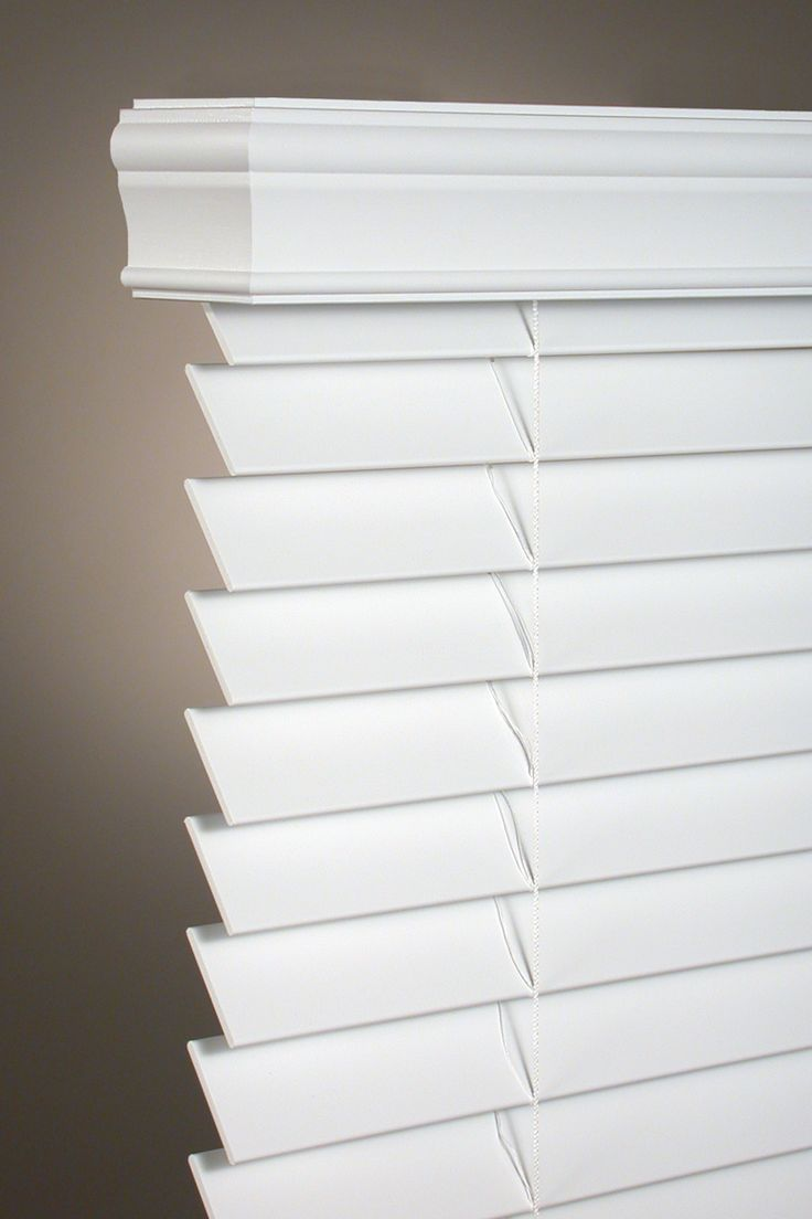 Hunter Douglas EverWood® Blinds are guaranteed not to fade, bow, yellow, or warp.