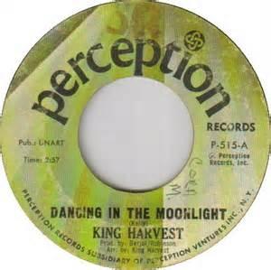 King Harvest - Dancing in the Moonlight - 1973