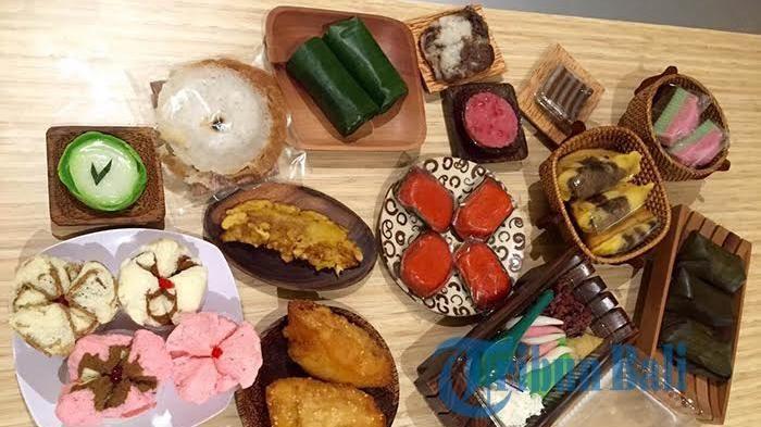 Kuliner Bali - Jaje Niniku dan Kopi Nikmatnya Bukan Main, Inspirasi Dari Traveling ke Negeri Ini
