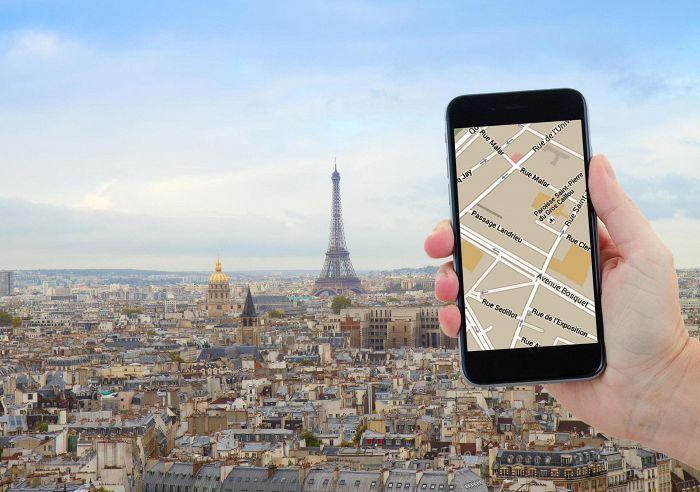 Lähdössä ulkomaille? Lataa nämä kartat, ravintolasuositukset ja oppaat etukäteen puhelimeen, jotta vältät datakulut - Matkailu - Tekniikka - Helsingin Sanomat