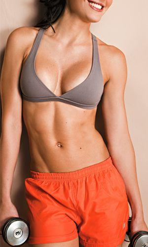 Três dicas para turbinar o resultado da musculação