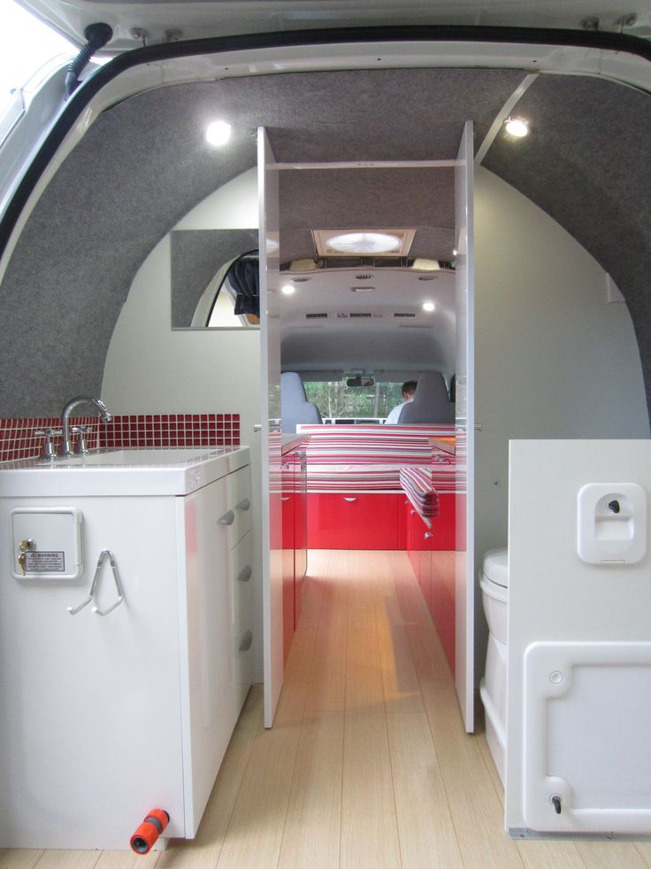 Best 25 Van Conversion Kits Ideas On Pinterest